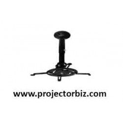 "KiARA Ceiling Mount Kit with 42""- 80"" ext pole"
