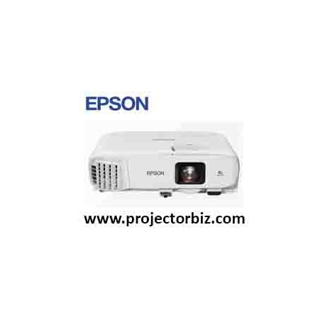 Epson EB-2142W WXGA Affordable Business Projector-PROJECTOR MALAYSIA
