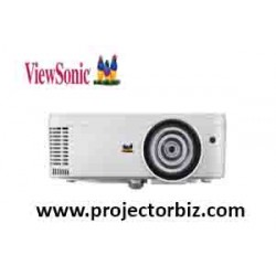 ViewSonic PS501X Short Throw Projector | Viewsonic Projector Malaysia
