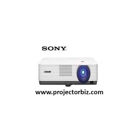 Sony DW240 WXGA 3.000 Lumens Desktop Projector