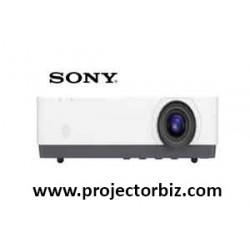 Sony VPL-EX430 XGA 3.200 Lumens Desktop projector