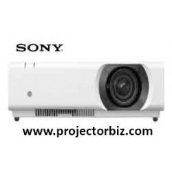 Sony VPL-CH350 WU XGA 4.000 Lumens Desktop Projector