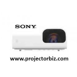 Sony VPL-SW235 WXGA 3.000 Lumens Projector | Sony Projector Malaysia