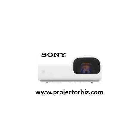 Sony VPL-SW235 WXGA 3.000 Lumens Short Throw projector