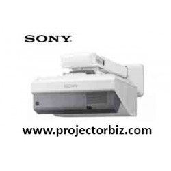 Sony VPL-SW631C WXGA 3.300 Lumens Interactive Ultra Short Throw projector