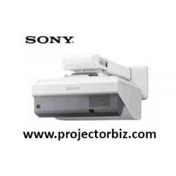 Sony VPL-SW631C WXGA 3.300 Lumens Projector | Sony Projector Malaysia
