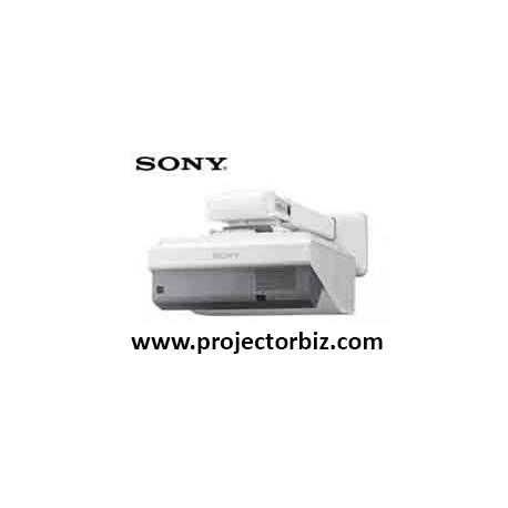 Sony VPL-SW631C WXGA 3.300 Lumens Interactive Ultra Short Throw projector