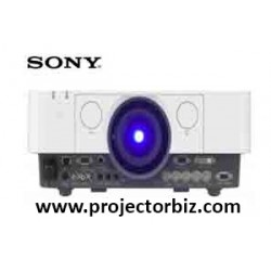 Sony VPL-FX30 XGA 4.200 Lumens Installation Projector