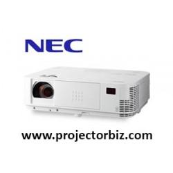 NEC NP-M323WG WXGA Business | NEC Projector Malaysia