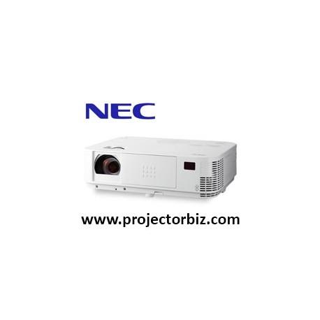 NEC NP-M323WG WXGA Business Projector-PROJECTOR MALAYSIA