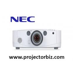 NEC NP - PA500XG XGA Installation PROJECTOR- PROJECTOR MALAYSIA