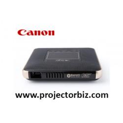 Canon RAYO S1 WVGA Mini Projector-Projector Malaysia