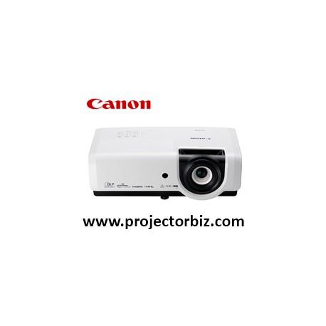 Canon LV-HD420 Full HD Portable Projector-Projector Malaysia