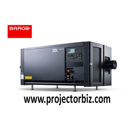 Barco XDL-4K60 4K laser large venue Projector -PROJECTOR MALAYSIA