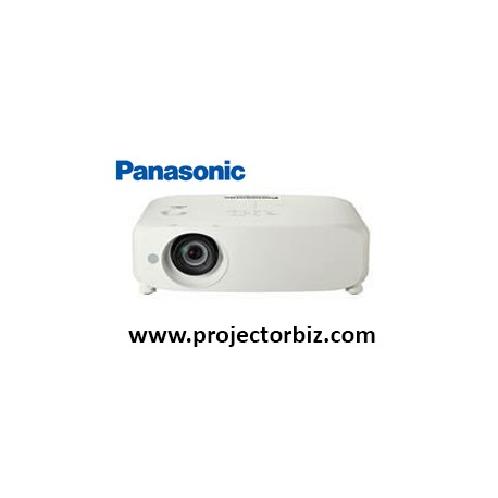 Panasonic PT-VX430 High Brightness Portable PROJECTOR-PROJECTOR MALAYSIA