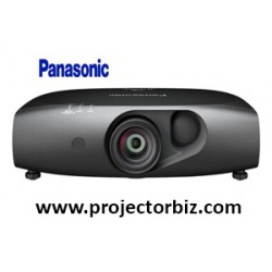 Panasonic PT-RZ475EA Full HD Short Throw LED/Laser Projector | Panasonic Projector Malaysia