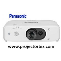 Panasonic PT-FW530E WXGA 4.500 Lumens Projector | Panasonic Projector Malaysia