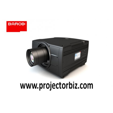 Barco FL40-4K WUXGA Rock-solid and powerful 4K LED Projector -PROJECTOR MALAYSIA