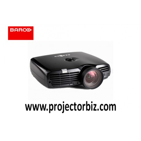 Barco F22 series SXGA+,1080p,WUXGA High-performance single-chip DLP Projector | Barco Projector Malaysia