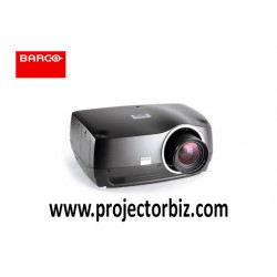 Barco F35 series WQXGA High performance DLP projector | Barco Projector Malaysia