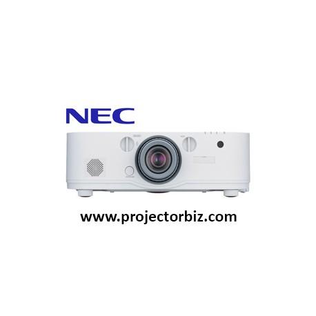 NEC NP - PA622UG WUXGA Installation Projector | NEC Projector Malaysia