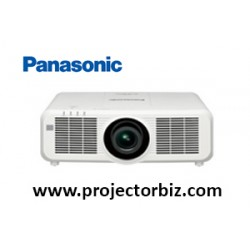 Panasonic PT-MZ670A WUXGA 3LCD Full Laser Projector | Panasonic Projector Malaysia