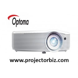 Optoma EH512 Professional Installation 1080p Projector | Optoma Projector Malaysia