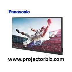 Panasonic TH-65EQ1W Display Deliver 4k Resolution