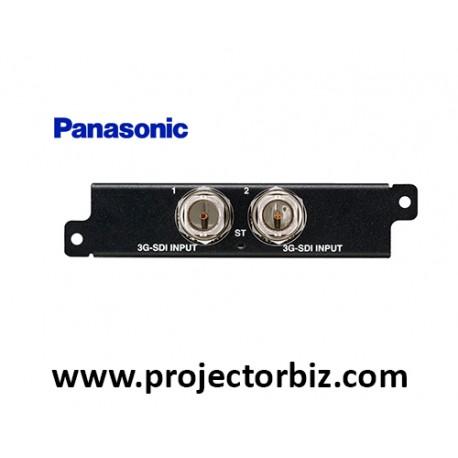 Panasonic ET-MCYSD200 3G-SDI Board for Multi Window Processor