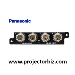 Panasonic ET-MCYSD210 HD-SDI Board for Multi Window Processor