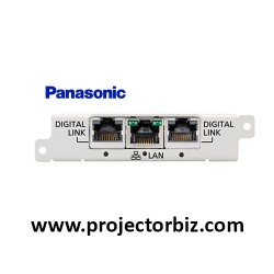 Panasonic ET-MCQDL350 DIGITAL LINK Board