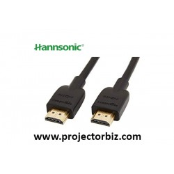 Hannsonic HDMI Cable 10m