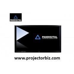 Pandigital PD-TS65UHD 4K Ultra High-Definition Display