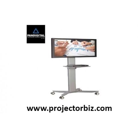 Pandigital WP818 Plasma/LCD/LED Trolley