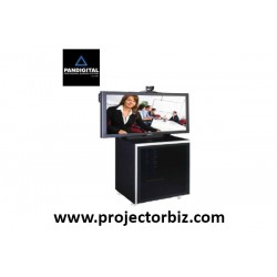 Pandigital DS 5611 Video Conferencing Cabinet