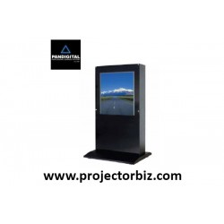 Pandigital DS 5521 Digital Signage cabinet