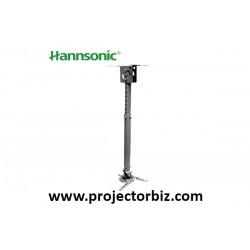 Hannsonic PM4365 Universal LCD Projector Mount Bracket