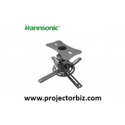 Hannsonic AV-819 Universal Projector Flush Mount