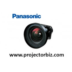 Panasonic ET-ELW02 3LCD Projector Zoom Lens