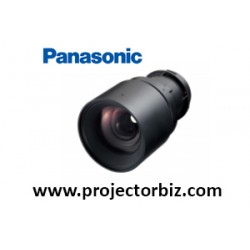Panasonic ET-ELW21 3LCD Projector Fixed Focus Lens