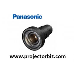 Panasonic ET-ELW31 3LCD Projector Zoom Lens