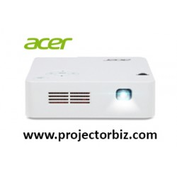 ACER C202i FWVGA 300 Lumens Projector | Acer Projector Malaysia