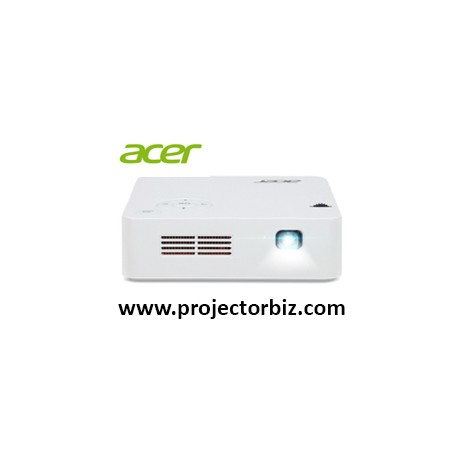 ACER C200 FWVGA Large PICO Projector | Acer Projector Malaysia