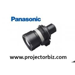 Panasonic ET-D75LE50 3-DLP Projector ZFixed Focal Lens