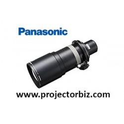 Panasonic ET-D75LE8 3-DLP Projector Zoom lens