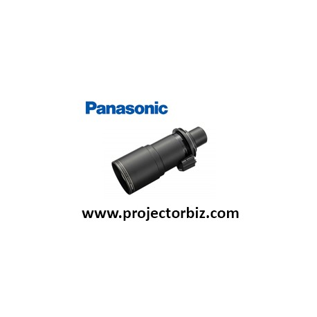 Panasonic ET-D3LET80 Projector Zoom Lens with stepping motor (