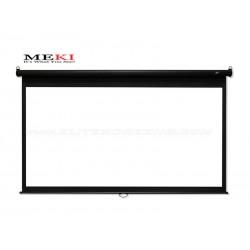 """MEKI Wall Screen 108"""" x 144"""" (180""""D)"""