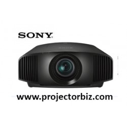 Sony VPL-VW320ES 4K Home Cinema Projector | Sony Projector Malaysia