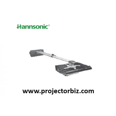 Hannsonic SA-610 Short Throw Wall Mount