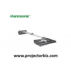 Hannsonic SA-610 Short Throw Wall Mount